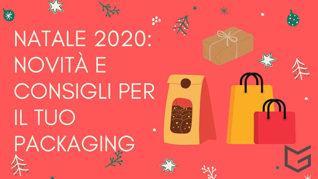 natale 2020 novità packaging